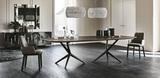 Обеденный стол atlantis wood, Италия