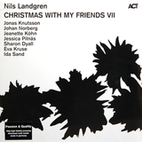 Nils Landgren / Christmas With My Friends VII (LP)