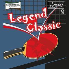 Короткие шипы BARNA ORIGINAL Legend Classic