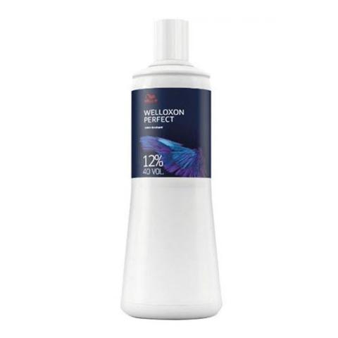 WELLA PROFESSIONAL WELLOXON PERFECT 12% - Окислитель (новый дизайн)