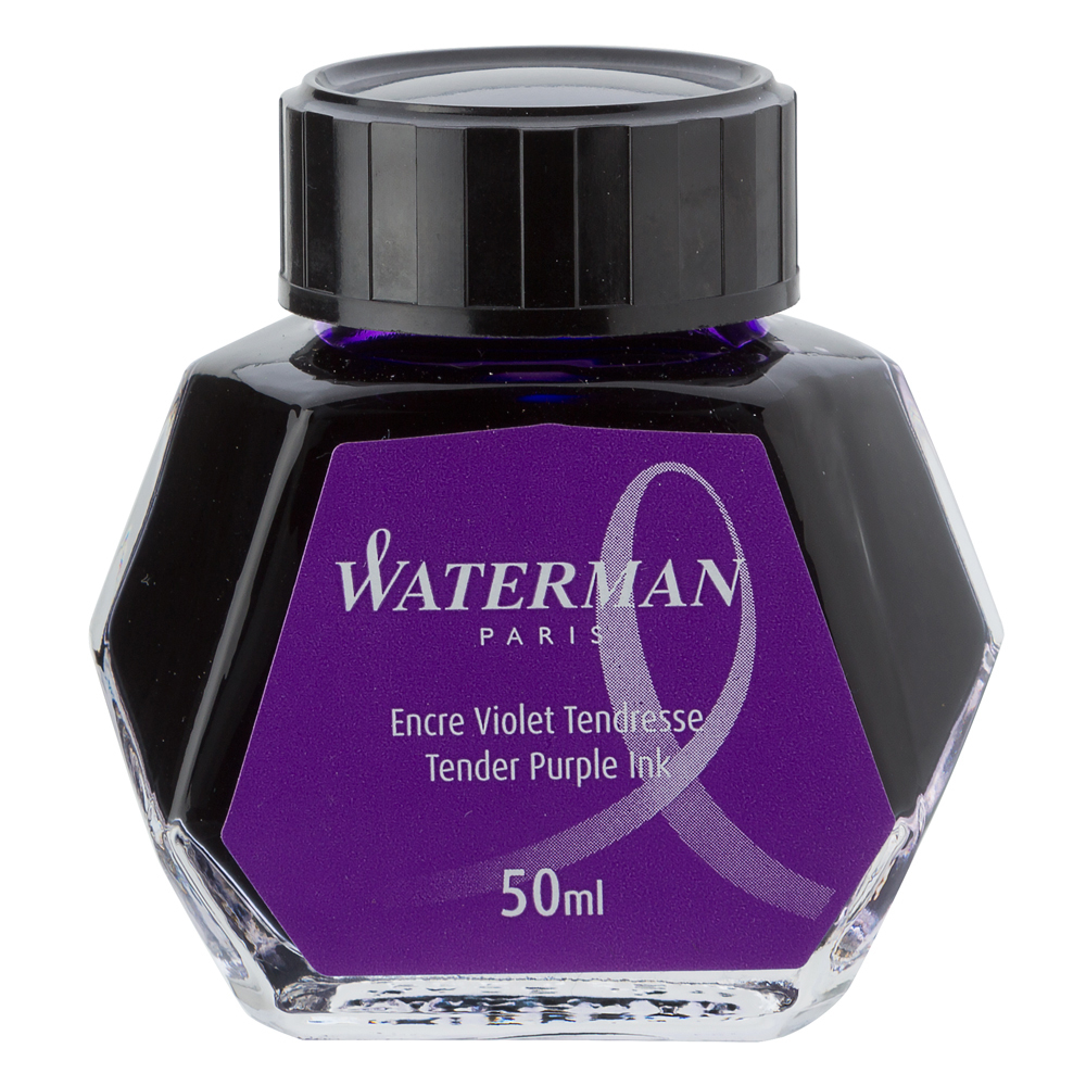 Waterman Tender Purple (S0110750)