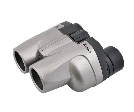 Бинокль KENKO Ultra View 8x25 FMC Silver - фото 1