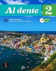 Al dente 2 Libro + Quaderno + CD + DVD