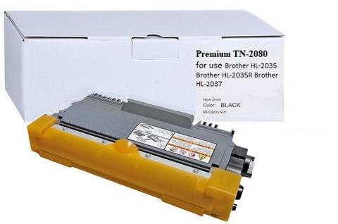 Картридж Premium TN-2080