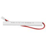 Ni-Cd 3.6V AA 1000mAh HT аккумуляторы для аварийного освещения Godson Technology