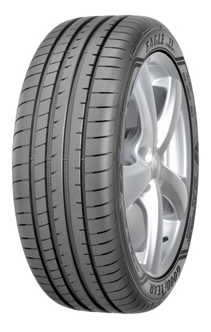 Goodyear Eagle F1 Asymmetric 3 SUV R18 235/60 103W