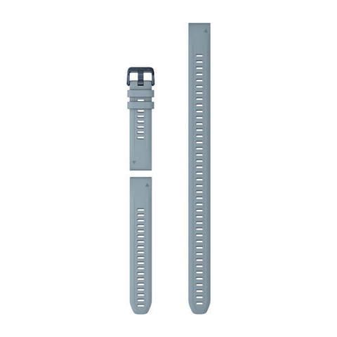 Ремешки силиконовые  QuickFit 20 mm SET