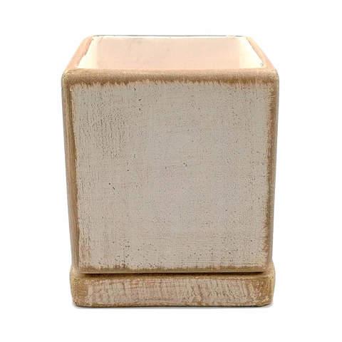 Горшок Кубик D12
