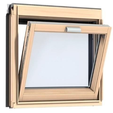 VFE карнизное окно 114х60