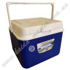 Термобокс (термоконтейнер) Cooler box 26 л