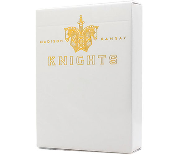 Ellusionist White Knights (V2)