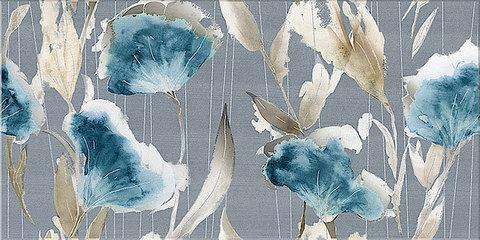 Декор Aura Atlantic Floris Decor 315х630
