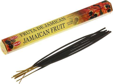 Индийские палочки HEM Jamaican Fruit