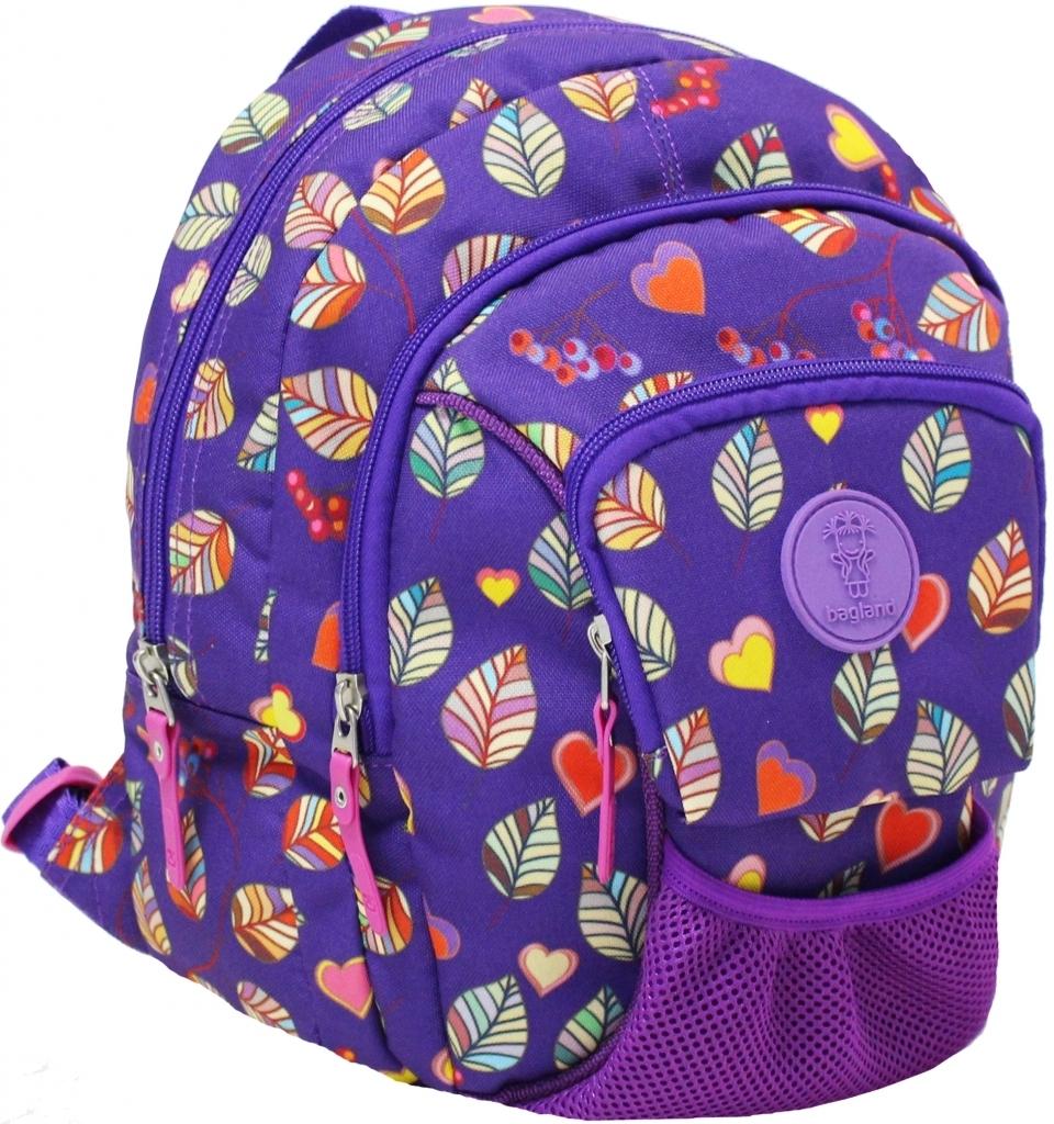 Детские рюкзаки Рюкзак Bagland Колобок 8 л. сублимация (79) (00564664) 64605abc2b866a5d67086e30524749b7.JPG