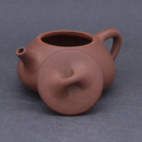 Чайник из исинской глины, 200мл,  131082