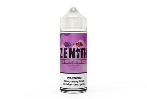 Gemini by ZENITH 120мл