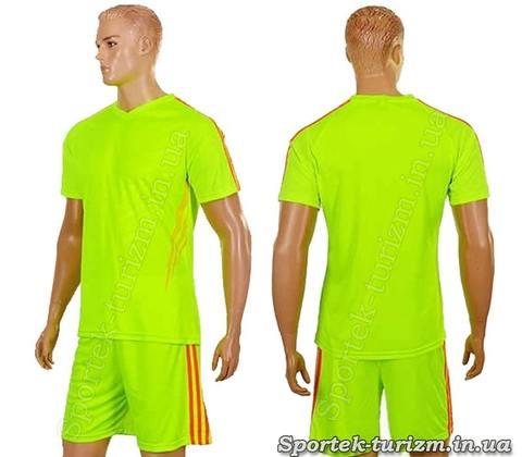 Подростковая футбольная форма SP-Sport Glow CO-703B_LG