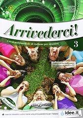 Arrivederci! 3 - Libro + CD + DVD