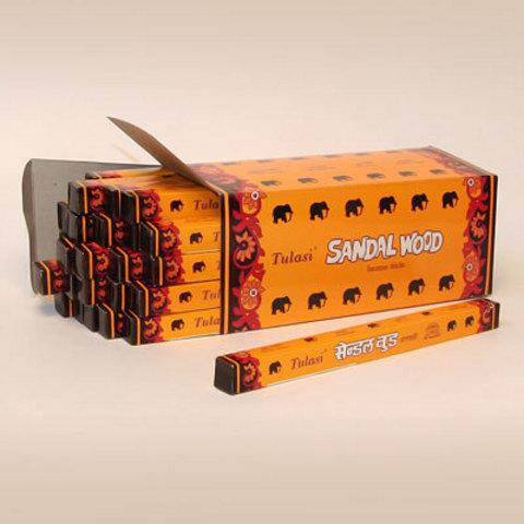Благовония SANDAL WOOD