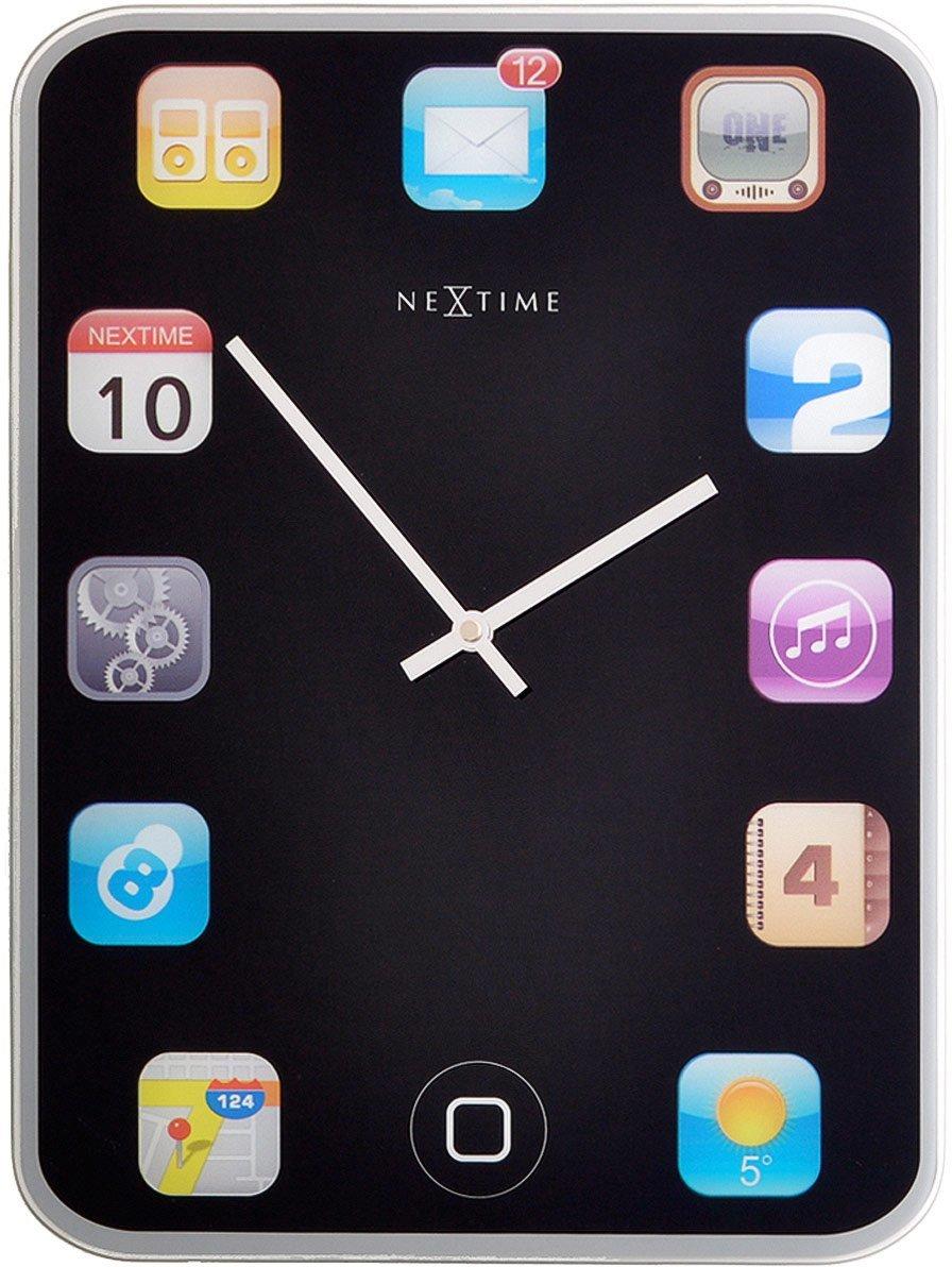 Настенные часы Nextime 3022