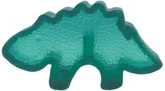 Игрушка для собак KONG Squeezz ZOO Крокодил малый 18х10 см