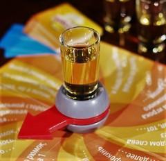 Игра алкогольная с фантами «Навеселе», фото 4