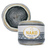 Пряжа Nako Angora Luks Color 81914