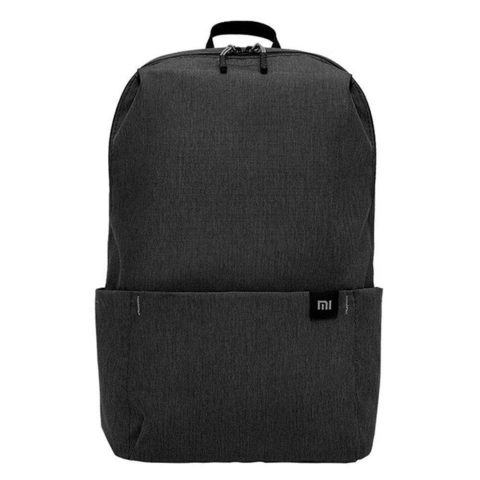 Рюкзак Xiaomi Mi Colorful Mini 20L Black (XBB02RM)