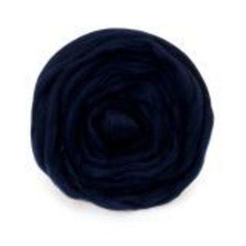 Вискоза для валяния (Троицкая) 04 Темно-синий