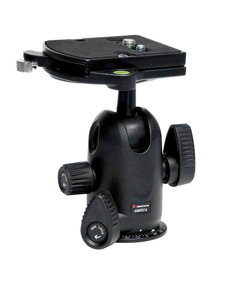 Manfrotto 498RC4