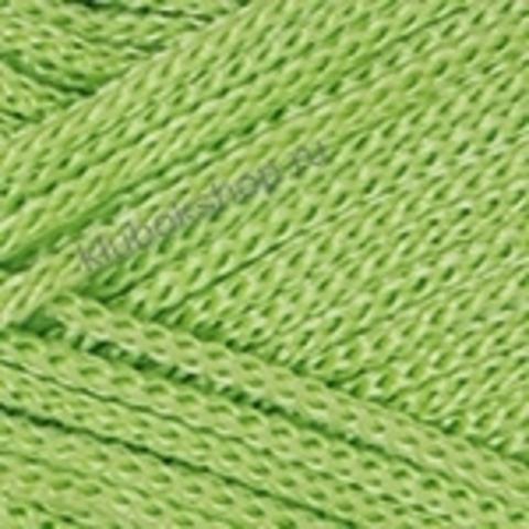 Пряжа YarnArt Macrame цвет Салат 150