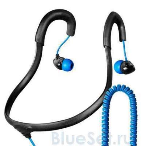 X-1 Surge Sportwrap Waterproof Headphones Водонепроницаемые наушники (iPod)