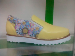 Туфли женские 126