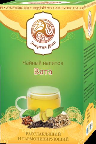 Чайный напиток Вата