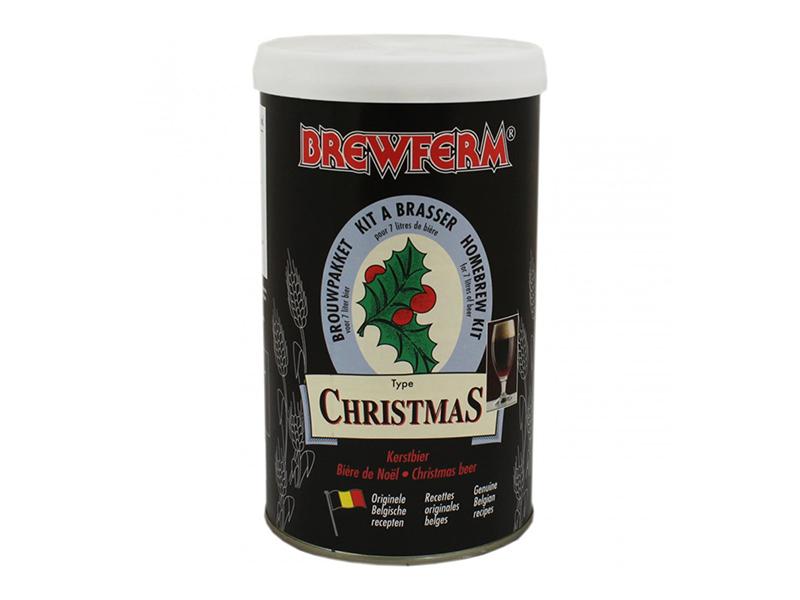 Экстракты Солодовый экстракт Brewferm Christmas кристмас_800-60.jpg