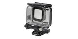 Водонепроницаемый бокс для камеры GoPro HERO7 Super Suit White/Silver (40 м) ABDIV-001 вид сбоку