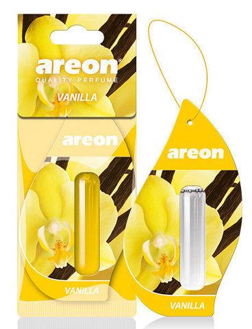Ароматизатор Areon Liquid 5ML,Ваниль 704-LR-06