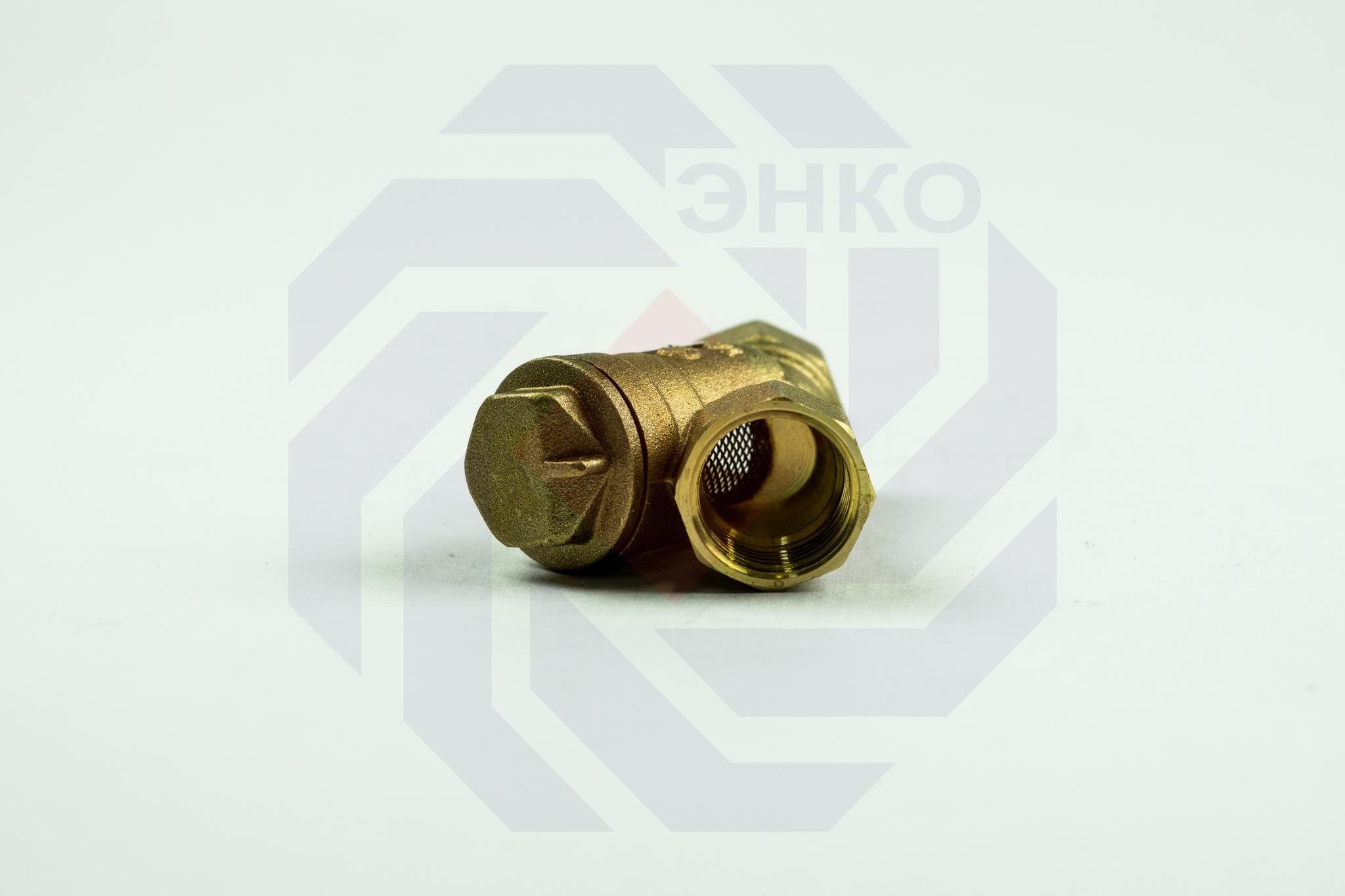 Фильтр сетчатый ВР/ВР ARCO STOP ½