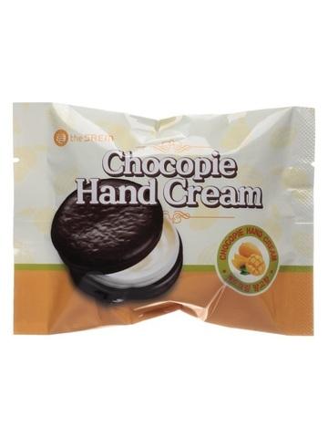СМ Hand C Крем для рук Chocopie Hand Cream Mango 35мл