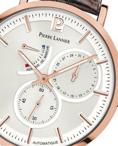 Мужские часы Pierre Lannier Automatic 328D424