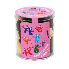 Печенье детское Алфавит - поиграй и съешь