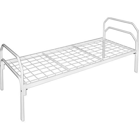 Кровать медицинская М180-01 - фото