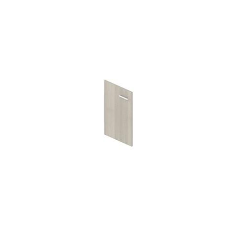 GR-7.1 Дверь низкая глухая (45x70x1,6см)