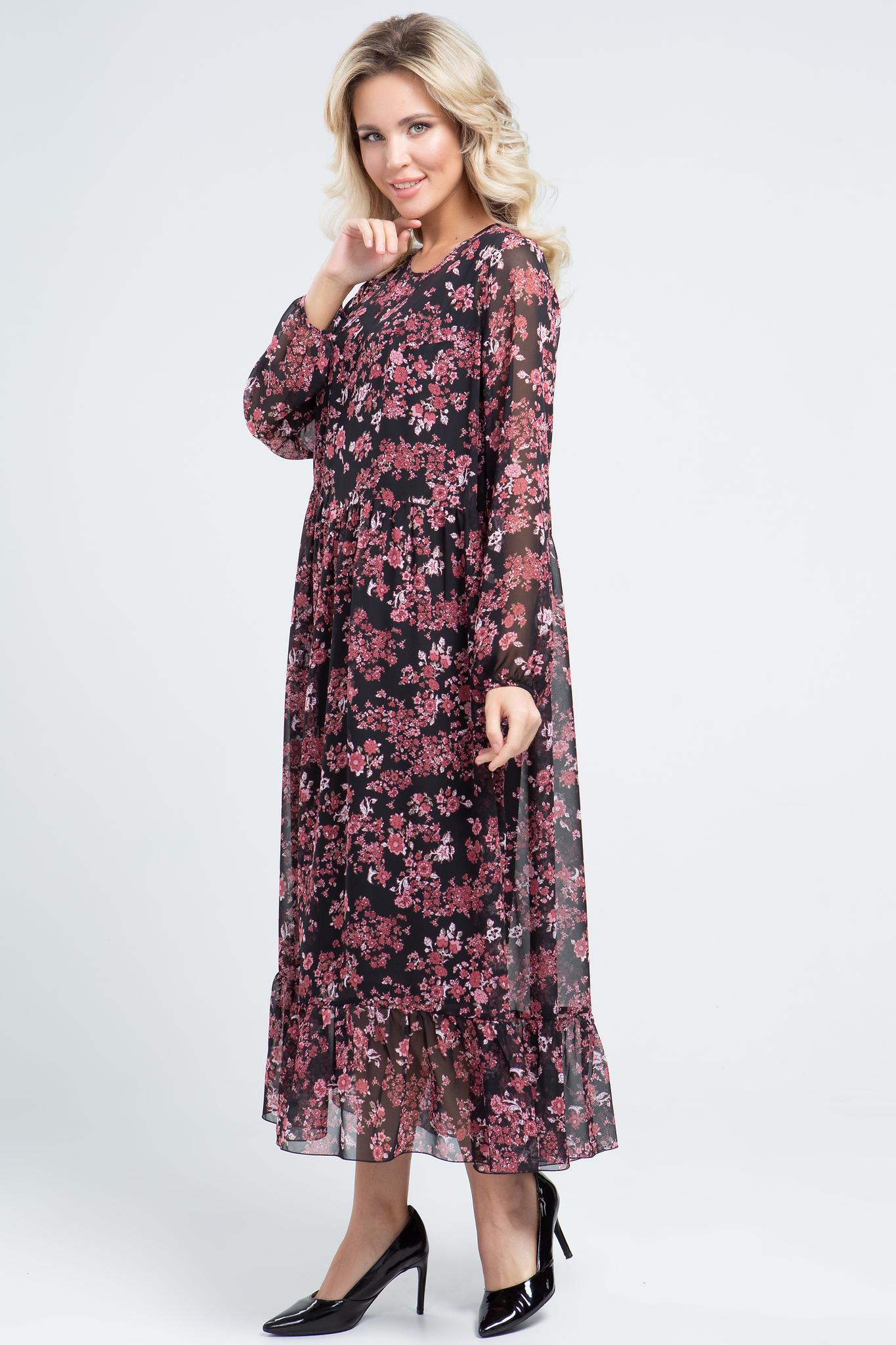 5194 Платье