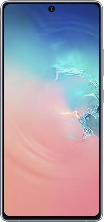 Galaxy S10 Lite Samsung Galaxy S10 Lite 6/128gb Prism White (Перламутр) white1.jpeg