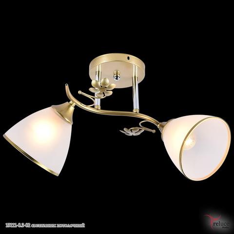 15111-0.3-02 светильник потолочный
