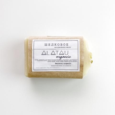 Мыло Цветочное (Alatau Organic)