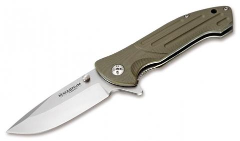 Складной нож 01MB719 Magnum Brutus