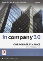 In Company 3.0 ESP Corporate Finance Student's ...