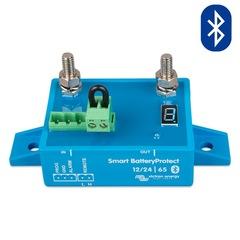 Защита батареи Smart BatteryProtect 12/24V 65A